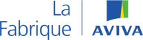 Télécharger le logo de la Fabrique Aviva
